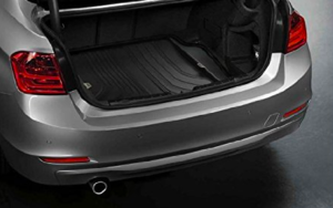 Luggage Compartment Mat (Basic) - BMW (51-47-2-295-245)