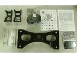 Hitch Fifth Wheel - Gooseneck Prep Kit