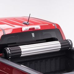 ***HOT HOT HOT*** HARD ROLL-UP TONNEAU COVER BY REV - GM (TONNEAU)