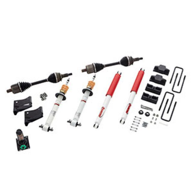 ***HOT DEAL*** 2 INCH GM LIFT KIT #84629787 - GM (LIFTKIT)