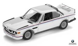 Bmw Miniature 3.0 Csl Herita 808243 - BMW (80432411550)