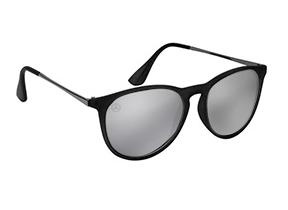 Unisex Mirror Lens Sunglasses - Mercedes-Benz (MHP-706)