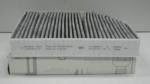 Cabin Air Filter - Mercedes-Benz (205835014764)