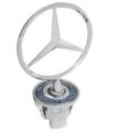 Hood Ornament - Mercedes-Benz (210-880-01-86)