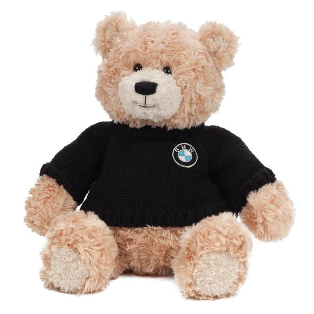 Bmw Plush Honey Bear 809045 - BMW (80-90-2-334-552)
