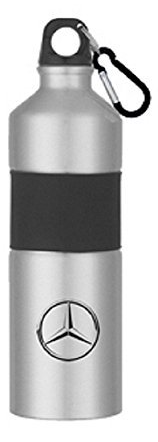 Grip Aluminum Bottle - Mercedes-Benz (MHD-338-SL)