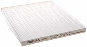 OEM NEW Engine Air Filter - 3.5L - 2007-2012 Altima 2009-2014 Maxima 2009-20143 Murano 2011-2017 Quest - NISSAN (27277-JA00C)