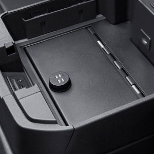 2019 Silverado Sierra Next Gen Center Console Lockable Storage Box 84081567 - GM (84081567)