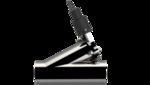 3.50 Inch QTEC Electric Cutout Combo Kit Quick Time Performance - QuickTime (QTEC35CP-GKWF)