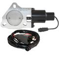 3.00 Inch Quick Time Electric Exhaust Cutout QTEC Quick Time Performance - QuickTime (QTEC30-GKWF)
