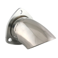 3.00 Inch Adjustable Stainless Steel Turn Down Quick Time Performance - QuickTime (11300-GKWF)