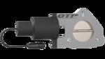 2.25 Inch Quick Time Electric Exhaust Cutout QTEC Quick Time Performance - QuickTime (QTEC225-GKWF)