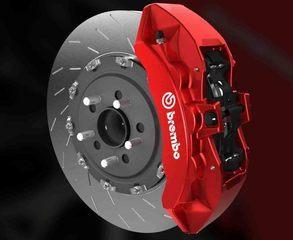 Rotor - Mopar (68184587AE)