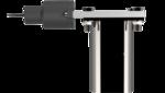 Low Profile Oval QTEC Electric Cutout Quick Time Performance - QuickTime (QTEC33-GKWF)