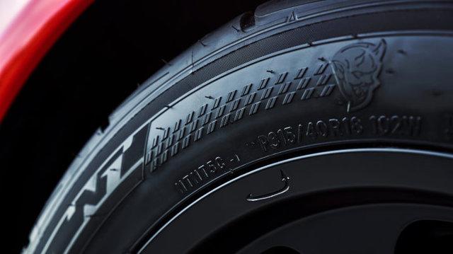 Demon Tire - Mopar (Demon Tires)