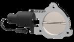 3.50 Inch QTEC Electric Cutout Valve Quick Time Performance - QuickTime (QTEC35-GKWF)