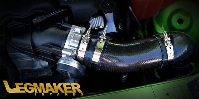 Legmaker Charger, Challenger and 300 with 392 HEMI (6.4L) - Custom (LMI-392-TRUE-CAI)