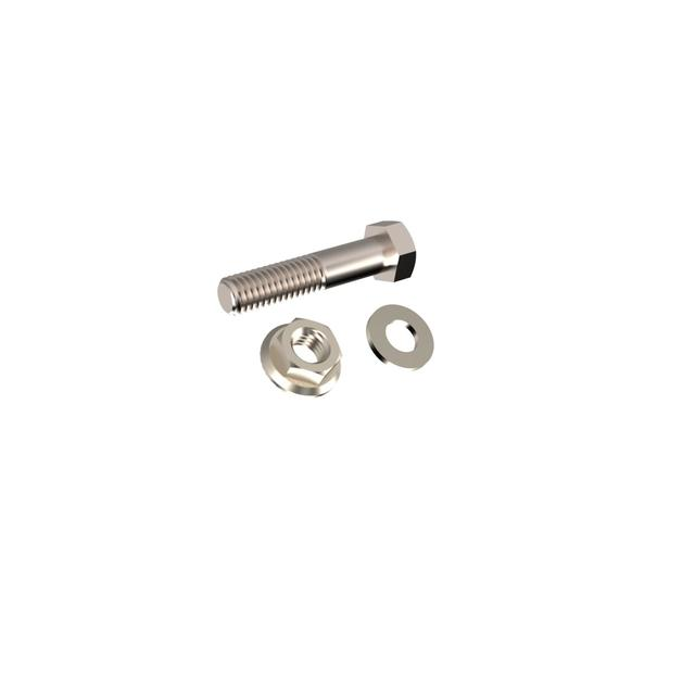 Nut and Bolt Kit Quick Time Performance - QuickTime (NB38-GKWF)