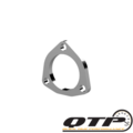2.50 Inch 3 Bolt Flange Quick Time Performance - QuickTime (10250F-GKWF)