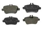 Rear Disk Brake Pads - Mercedes-Benz (008-420-23-20)