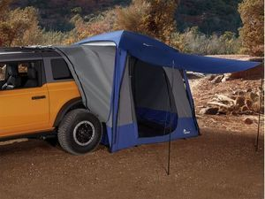 Sportz SUV Camping Tent - Ford (VAT4Z-99000C38-A)