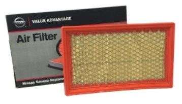 Air Filter-Value Advantage - Nissan (AF54M-0Z00JNW)