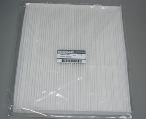 In-Cabin Micro-Filter - Nissan (27277-3JC1C)