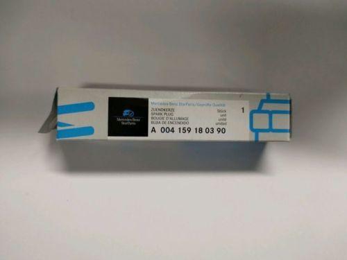 Spark Plug - Mercedes-Benz (004-159-49-03-90)