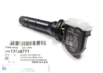 Wheel, Tire Pressure Monitor (Svc Comp) - GM (13598771)