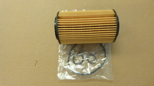 Filter Element - Mercedes-Benz (6511800109)