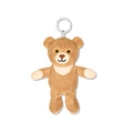Carl bear key ring