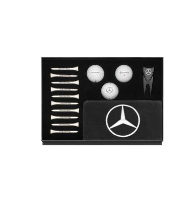 TaylorMade 16-piece golf gift set - Mercedes-Benz (AMBG526)