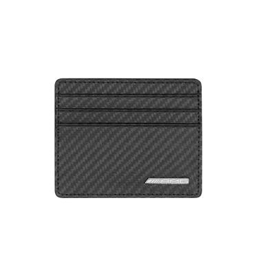 AMG carbon credit card wallet - Mercedes-Benz (AMBP394)