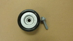 Pulley - Mercedes-Benz (156-202-06-19)