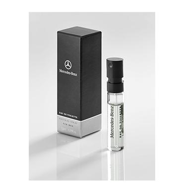 Men's cologne - Mercedes-Benz (AMBP327)