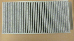 Cabin Air Filter - Mercedes-Benz (1718300418)