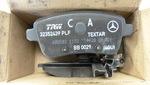 Brake Pads - Mercedes-Benz (0074209020)