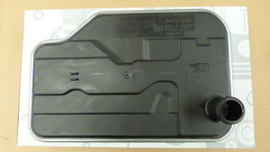 Gear Oil Filter - Mercedes-Benz (2212770200)