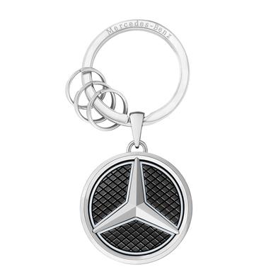 Luminous Star key ring - Mercedes-Benz (AMBK526)