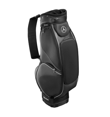 TaylorMade golf cart bag - Mercedes-Benz (AMBG505)