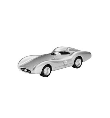 Formula 1 Streamline W196 R, 1954 1:72 - Mercedes-Benz (AMBR105)