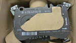 Brake Pads - Mercedes-Benz (0004207800)