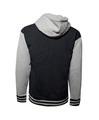 MBU Sweatshirt Jacket - Mercedes-Benz (AMEM611)