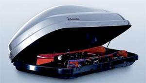 Ski Rack Insert For Large Roof Cargo - Mercedes-Benz (000-840-48-18)