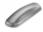ROOF BOX 330 - SMALL - SILVER