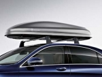 Basic Roof Rack - Mercedes-Benz (222-890-00-93)