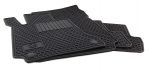 All Season Floor Mat Set (Set Of 4) - Black