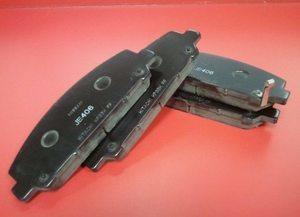 Brake Pads - Nissan (D1060-9FE0A)