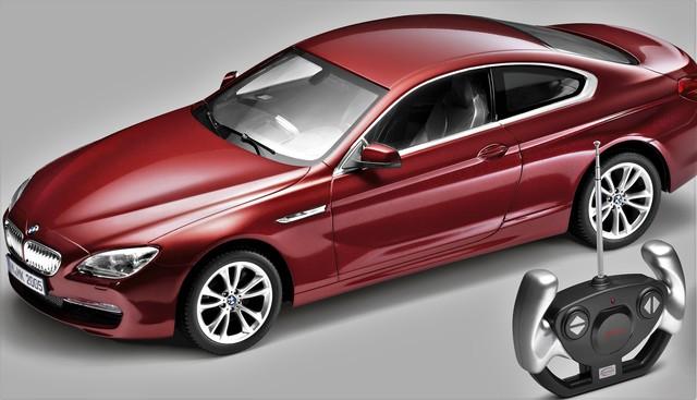 Bmw Miniature Rc F13 1 14 808244 - BMW (80432318513)