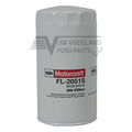 Oil Filter - Ford (BC3Z-6731-B)